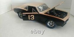 118 GMP 1967 Chevrolet Camaro Smokey Yunick Diecast 1 Of 804 New In Box R2