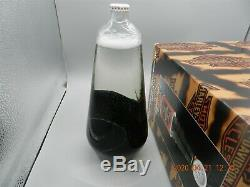 1998 Vintage Harley Davidson Oil Can Lava Motion Lamp by Vandor (NEW IN BOX)