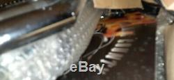 1 Schwinn Stingray Occ Chopper, Choice Chrome And Red Or Black, Still In Box