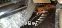3 NEW IN THE BOX Schwinn Stingray Bikes OCC Chopper 2 CROME & RED, 1 BLACK