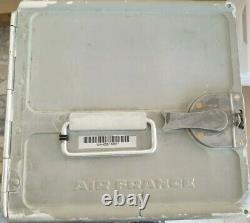 Air France + 2 Drawer, Standard Unit, Airline, Flugzeug Trolley, Box