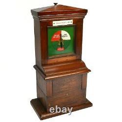 Antique Railway Signal Box Instrument