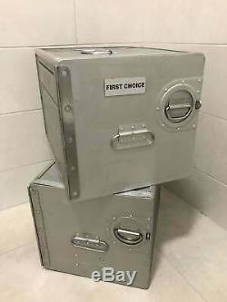 Aviation Catering Box Airlines Container Unit
