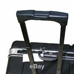 B&W International Foldon Travel Transportation Carry Storage Bike Case(Open Box)