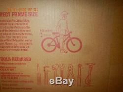Bicycle, schwinn, sting ray, 20 inch, new in box