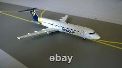 Blue Box 1200 Bac 111-500 Ryanair, Ei-bss Bbox05 New