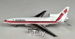 Blue Box LM419547 TAP Air Portugal Lockheed L-1011 CS-TED Diecast 1/400 Model