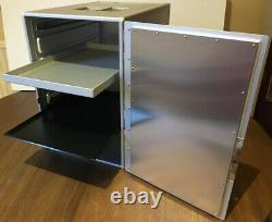 British Airway large INSULATED Galley Box. Cool/Hot. Airline. Boeing 747 First