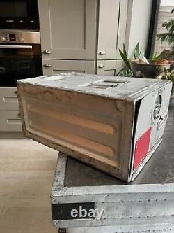 British Airways 747 Half Meal Equipment Box Vintage Condition