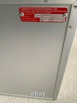 British Airways 747 Insulated Galley Box Unused