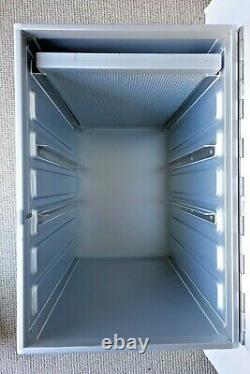 British Airways Boeing 747 Fleet Insulated Hot / Cold Galley Box. Campervan BA