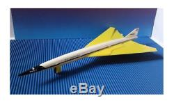Concorde (MODEL/TOY) bastard brother 1 BOEING 2707 SST Comes with box Never See