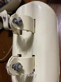 Delta Sealed Beam Headlight With Battery Box