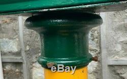 Eagle Signal EM Traffic Light Control Box, Fully Loaded