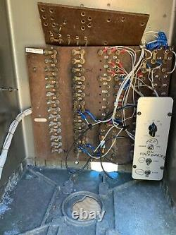 Eagle Signal Traffic Light Control Box #3