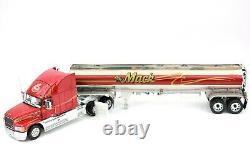 Franklin Mint 1993 Mack Truck Tanker Trailer 132 Scale Model Boxed