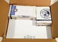 Franklin Mint 1/24 Scale HARLEY-DAVIDSON SOFTAIL GARAGE Brand New in Box