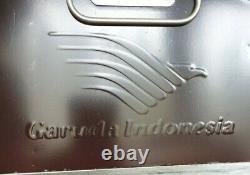 GARUDA INDONESIA Standard Unit, Airline, Flugzeug Trolley, Box, 2 Drawer