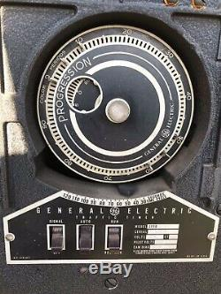 GE Traffic Light Signal Controller Lense Box