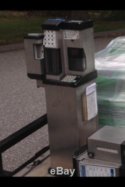 GFI GENFARE BUS FARE BOX COMPLETE CENTS A BILL SYSTEM Make offer