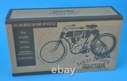 Harley Davidson Diecast Model, 1903, 1904 Serial Number One, New in Box