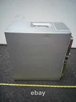 Koito Airline Galley Portable Heating / Holding Box Airplane Galley Kitchen Part