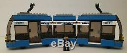 Lego City Public Transport 8404 -Used Complete (Limited edition) (Award winner)