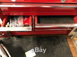 MATCO mini Miniature tool box chest drawers