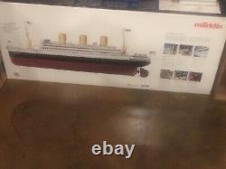Marklin Viktoria Ship 16150 Orig Box