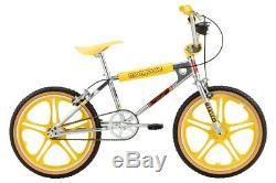 Mongoose Stranger Things BMX Bike New In Box