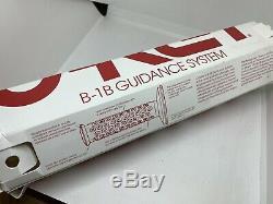Oakley B1-B Bmx Grips Nos Boxed Yellow White Old School Bmx