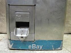 Old Bus Trolley Streetcar Fare Box Johnson Chicago New York coin token farebox