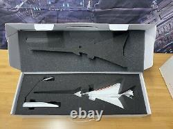 PacMin 1/60 NASA Lockheed Martin X-59 QueSST X-plane Model New in box