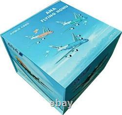 Phoenix ANA Airbus A380 Tortoise liveries Gift Box Set 1/400