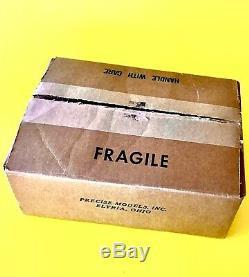 Precise / McDonnell F-110 Early Phantom II Airplane Display Model Original Box