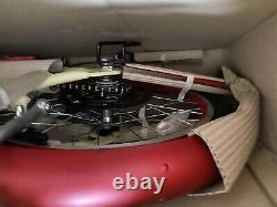 Raleigh Chopper Beano Bike Boxed New Never Built