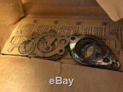 Saab 95 saab 93 vintage parts box