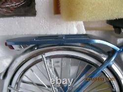 Schwinn 1950 Starliner 16 Scale Die Cast Bicycle Bike Ltd. Edition/RARE/no box