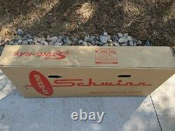 Schwinn 1998-99 Apple Krate Stingray Bicycle Reproduction New In Box