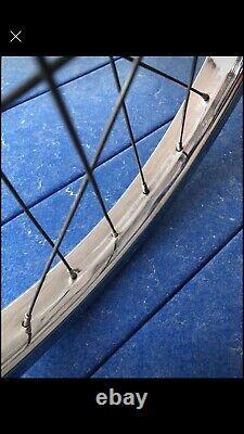 Schwinn Stingray Nos 1971 3 Speed Rear Wheel In The Box Very Rare