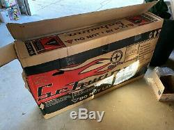 Schwinn Stingray Orange County Choppers Bicycle New In Box Ships Free