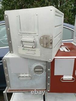 Standard Unit, Airline, Flugzeug Trolley, Box, Gate Gourmet