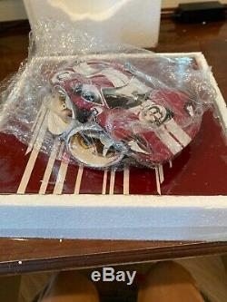 Terry Ross Speed FreakLe Mans64(GT40 FO)New Cond. With Box, Skid Plate, And Tag