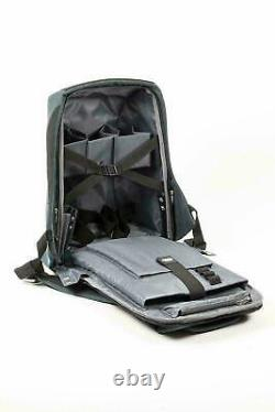 Ultimate Guard Anti-Theft Backpack Ammonite hold deck box binder sleeves playmat