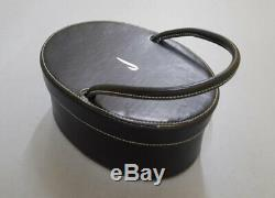 VERY RARE Julian Macdonald British Airways Cabin Crew Hat & Box Size L