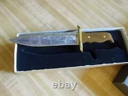 Vintage Harley Davidson 85th Mini Knife Mint in Box