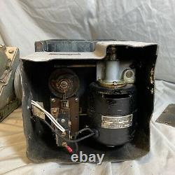 Vintage Johnson Fare Box
