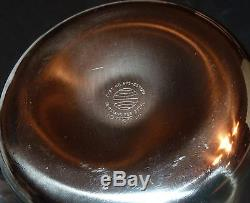 Vintage PAN AM AIRLINES Stainless Water/coffee Pitcher New Old stock NOS withBox