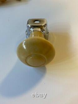 Vintage Steering Wheel Spinner or Suicide Knob 1950s NOS Unused in Box