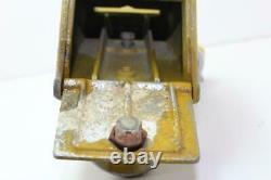 Vintage Traf-O-Teria Parking Meter Fine Ticket Box El Dorado Kansas